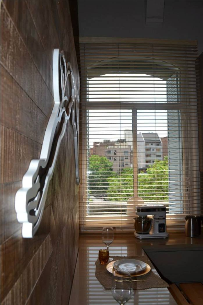 Casa FOA 2014: Loft - Flavio Domínguez